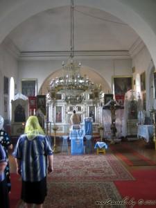 церковь св. Николая 1870-е гг