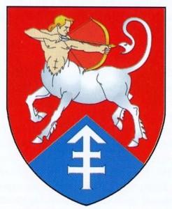Герб и флаг учреждены Указом Президента Республики Беларусь от 17 июля 2006 г. №455.