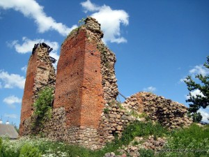 Княжацкая вежа