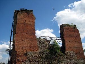 Крево замок