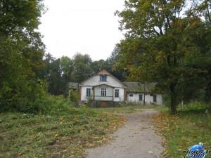 Усадебный дом Раецких