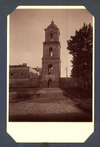 Альбом фотографий Несвиж 1939 год
