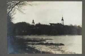 Фотографии Несвижа 1927 года