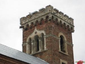 церковь св. Варвары