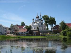 Церковь Святого Николая Поставы