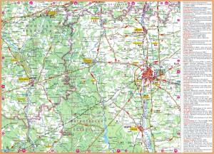 Беларусь туристическая 10