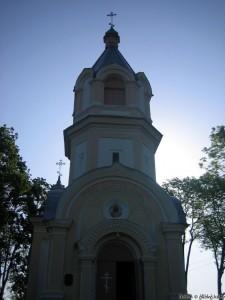 Церковь св. Петра и Павла