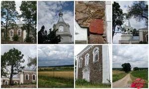 Церковь святого Георгия д.Поречье