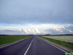 Пятница, собираемся в дорогу