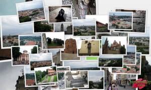 Вильнюс в фотографиях