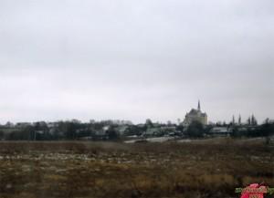 Местечко Рожанка