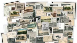 Несвиж на старых открытках