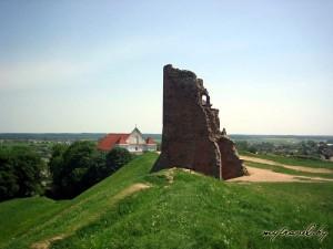Посещение одной из столиц средневековья Беларуси – Новогрудка (часть 4)