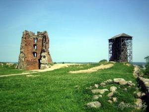 Посещение одной из столиц средневековья Беларуси – Новогрудка (часть 5)