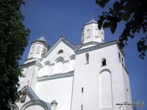 Посещение одной из столиц средневековья Беларуси – Новогрудка