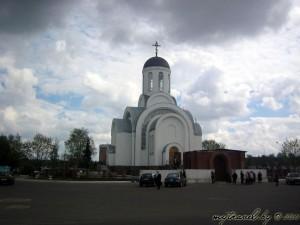 Церковь святой Евфросиньи