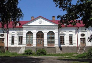 Родовые дворцы и усадьбы – Дворец Бутримовича